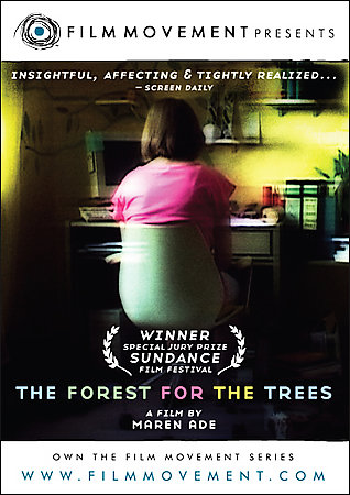 FOREST FOR THE TREES BY LOBAU,EVA (DVD)