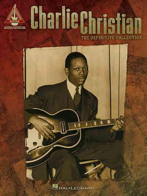 Charlie Christian By Christian, Charlie (CRT)